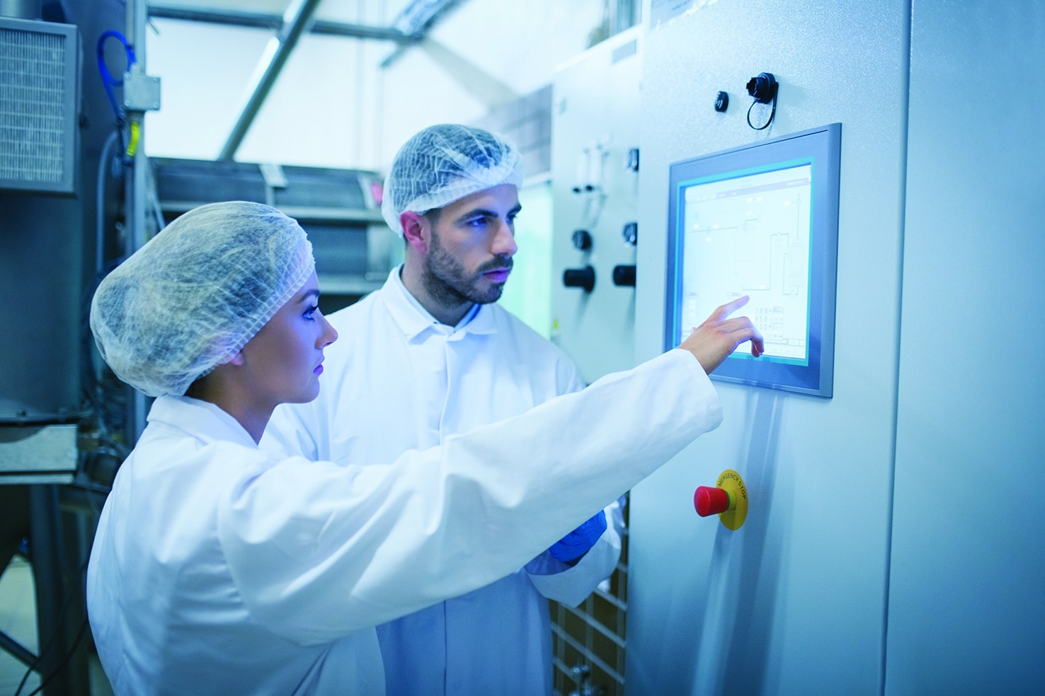 Discrete Manufacturing Performance Productivity Analysis