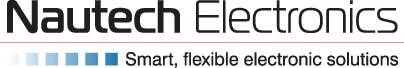 Nautech logo - Customers