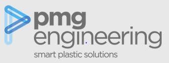 PMG Engineering logo
