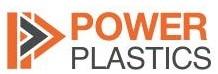 Power Plastics logo
