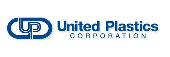 United Plastics Logo - Customers