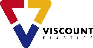 Viscount-Plastics logo