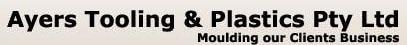 ayers-tooling and plastics logo