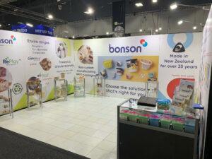 Bonson stand 300x225 - Newsroom