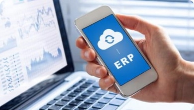 ERP & MES Integration in Manufacturing